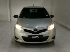 2012 Toyota Yaris 1.0 Xi 3dr  Gauteng Johannesburg_1
