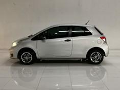 2012 Toyota Yaris 1.0 Xi 3dr  Gauteng Johannesburg_4