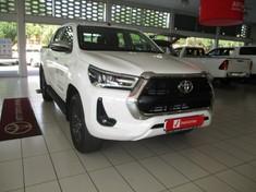 2021 Toyota Hilux 2.8 GD-6 Raider 4x4 Auto Double Cab Bakkie Kwazulu Natal