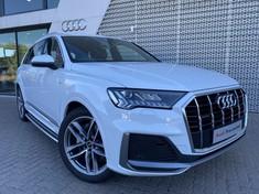 2021 Audi Q7 3.0 TDI Quattro TIP S Line (45 TDI) Eastern Cape