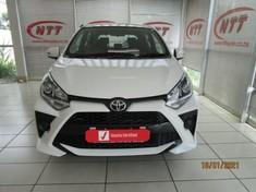 2021 Toyota Agya 1.0 Mpumalanga Hazyview_2