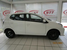 2021 Toyota Agya 1.0 Mpumalanga Hazyview_4