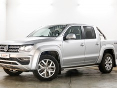 2018 Volkswagen Amarok 3.0 TDi Highline EX 4Motion Auto Double Cab Bakkie North West Province Potchefstroom_0
