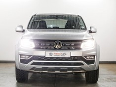 2018 Volkswagen Amarok 3.0 TDi Highline EX 4Motion Auto Double Cab Bakkie North West Province Potchefstroom_1