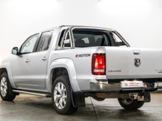 2018 Volkswagen Amarok 3.0 TDi Highline EX 4Motion Auto Double Cab Bakkie North West Province Potchefstroom_2
