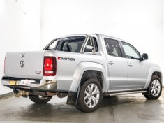 2018 Volkswagen Amarok 3.0 TDi Highline EX 4Motion Auto Double Cab Bakkie North West Province Potchefstroom_4