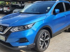 2021 Nissan Qashqai 1.5 dCi Acenta plus Free State Bloemfontein_2