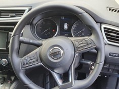 2021 Nissan Qashqai 1.5 dCi Acenta plus Free State Bloemfontein_4