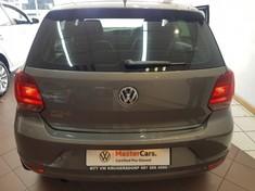 2021 Volkswagen Polo Vivo 1.4 Comfortline 5-Door Gauteng Krugersdorp_1