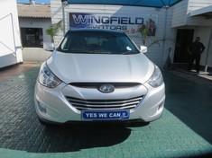 2012 Hyundai iX35 2.0 Premium Western Cape