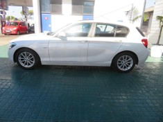 2012 BMW 1 Series 116i Sport Line 5dr f20  Western Cape Cape Town_2
