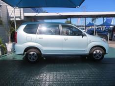 2010 Toyota Avanza 1.5 Sx  Western Cape Cape Town_1