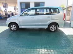 2010 Toyota Avanza 1.5 Sx  Western Cape Cape Town_2