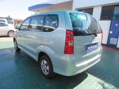 2010 Toyota Avanza 1.5 Sx  Western Cape Cape Town_3