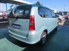 2010 Toyota Avanza 1.5 Sx  Western Cape Cape Town_4