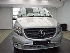 2019 Mercedes-Benz Vito 116 2.2 CDI Tourer Pro Auto Eastern Cape Port Elizabeth_1
