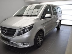 2019 Mercedes-Benz Vito 116 2.2 CDI Tourer Pro Auto Eastern Cape Port Elizabeth_2
