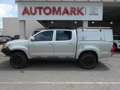 2012 Toyota Hilux 4.0 V6 Raider 4x4 At Pu Dc  Gauteng Pretoria_3