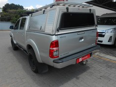 2012 Toyota Hilux 4.0 V6 Raider 4x4 At Pu Dc  Gauteng Pretoria_4