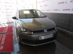2019 Volkswagen Polo Vivo 1.4 Trendline 5-Door Gauteng Pretoria_1