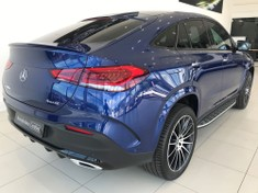 2021 Mercedes-Benz GLE Coupe E 400d 4Matic Gauteng Randburg_2
