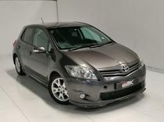 2012 Toyota Auris 1.6 Trd  Gauteng