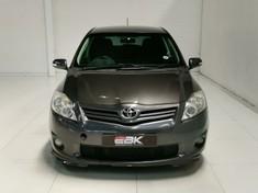 2012 Toyota Auris 1.6 Trd  Gauteng Johannesburg_1