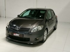 2012 Toyota Auris 1.6 Trd  Gauteng Johannesburg_2