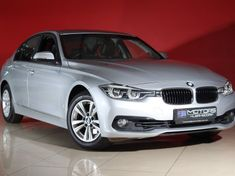 2015 BMW 3 Series 320i Auto North West Province