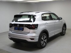2020 Volkswagen T-Cross 1.0 TSI Comfortline Western Cape Cape Town_3