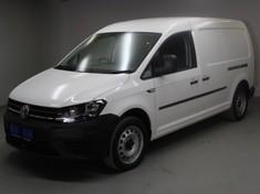 2021 Volkswagen Caddy 2.0TDi 81KW FC PV Western Cape Cape Town_0