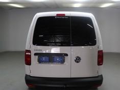2021 Volkswagen Caddy 2.0TDi 81KW FC PV Western Cape Cape Town_1