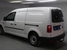 2021 Volkswagen Caddy 2.0TDi 81KW FC PV Western Cape Cape Town_2