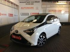 2021 Toyota Aygo 1.0 X-Cite 5-Door Mpumalanga