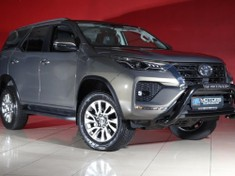 2021 Toyota Fortuner 2.8GD-6 R/B Auto North West Province