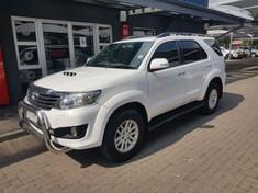 2012 Toyota Fortuner 3.0d-4d 4x4 A/t  Gauteng