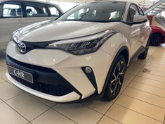 2021 Toyota C-HR 1.2T Plus Gauteng Midrand_0