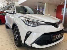 2021 Toyota C-HR 1.2T Plus Gauteng Midrand_1