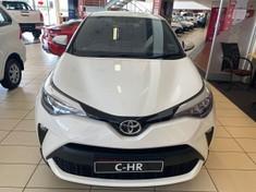 2021 Toyota C-HR 1.2T Plus Gauteng Midrand_2