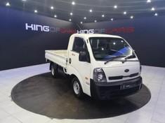 2015 Kia K2700 Workhorse P/u S/c  Gauteng