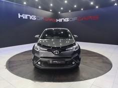 2017 Toyota C-HR 1.2T Plus CVT Gauteng Boksburg_1