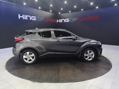 2017 Toyota C-HR 1.2T Plus CVT Gauteng Boksburg_2