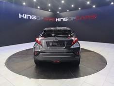 2017 Toyota C-HR 1.2T Plus CVT Gauteng Boksburg_4