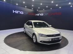 2011 Volkswagen Jetta Vi 1.6 Tdi Comfortline  Gauteng