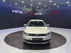 2011 Volkswagen Jetta Vi 1.6 Tdi Comfortline  Gauteng Boksburg_1