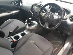 2012 Nissan Juke 1.6 Dig-t Tekna  Gauteng Vanderbijlpark_2