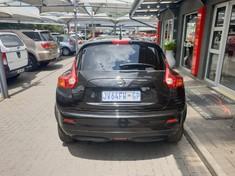 2012 Nissan Juke 1.6 Dig-t Tekna  Gauteng Vanderbijlpark_3