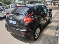 2012 Nissan Juke 1.6 Dig-t Tekna  Gauteng Vanderbijlpark_4