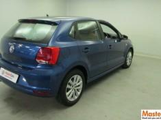 2021 Volkswagen Polo Vivo 1.4 Trendline 5-Door Western Cape Bellville_4