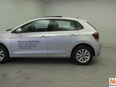 2020 Volkswagen Polo 1.0 TSI Comfortline Western Cape Bellville_2